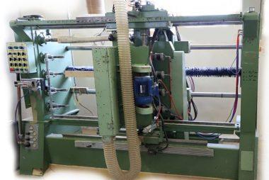 Wood Copy Milling Machine